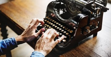 Máquina de escribir antigua baratas económica mejore precio comprar